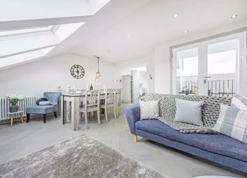 Thumbnail 3 bed flat for sale in Sherbrooke Road, Fulham, London