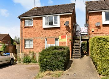 1 bed maisonette to rent in Boulters Close, Slough SL1