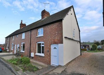 Thumbnail 3 bed end terrace house for sale in Old Road, Bishops Itchington, Southam
