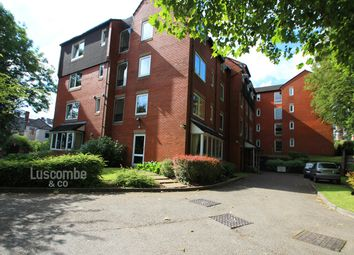 Thumbnail 1 bed flat to rent in Home Valley House, Bryngwyn Road, Newport