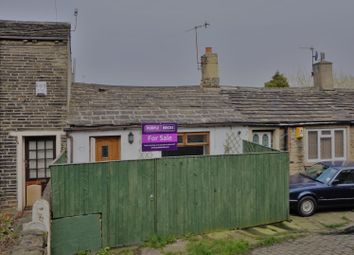 Thumbnail 1 bedroom cottage for sale in Farside Green, Bradford