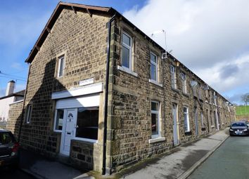 Thumbnail 3 bed end terrace house for sale in Pendle Street, Skipton