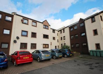 Thumbnail 2 bedroom flat for sale in Garden Court, Ayr, South Ayrshire