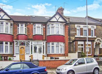 Thumbnail 4 bedroom terraced house for sale in Tanner Street, Barking