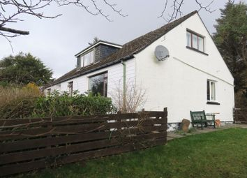 Thumbnail 5 bed detached house for sale in Borve, Portree