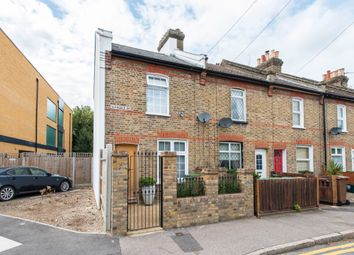 Thumbnail 3 bed end terrace house for sale in Wandle Road, Wallington