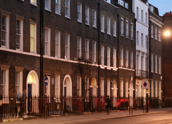 Office to let in South Crescent, Store Street, London WC1E