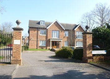 Thumbnail 3 bed flat to rent in Christine Ingram Gardens, Bracknell