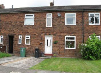 Thumbnail 3 bed terraced house for sale in Hazel Avenue, Tottington, Bury