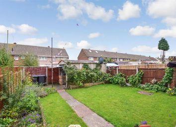 Thumbnail 3 bedroom terraced house for sale in Codrington Gardens, Gravesend, Kent