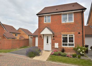 Thumbnail 3 bed link-detached house for sale in Raven Road, Didcot