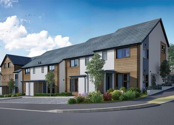 """Thumbnail 3 bed semi-detached house for sale in """"The Bailey"""" at Market Road, Plympton, Plymouth, Devon, Plymouth"""