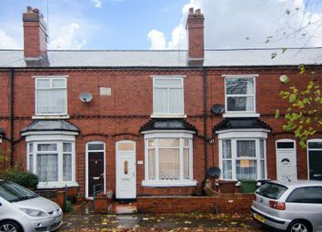 Thumbnail 3 bed terraced house for sale in Victoria Street, Willenhall