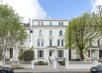 Thumbnail 3 bed flat for sale in Pembridge Crescent, Notting Hill, London