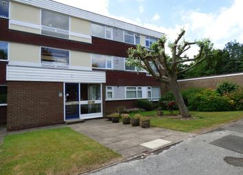 Thumbnail 2 bed flat to rent in Westfield Road, Edgbaston, Birmingham