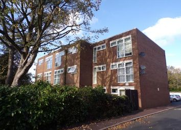 Thumbnail 1 bedroom flat for sale in Musketts Court, 232 Birchfield Road, Redditch, Worcestershire