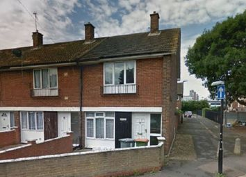 Thumbnail 2 bedroom end terrace house to rent in Newhaven Lane, London
