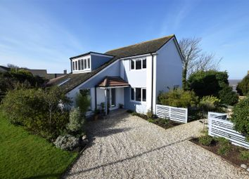 Thumbnail 4 bed detached house for sale in Pinecroft, Portishead, Bristol