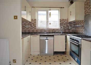 Thumbnail 3 bed flat to rent in New North Road, Hainault, Ilford