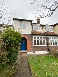 3 bed semi-detached house to rent in Farlie Gardens, Forrest Hill SE23