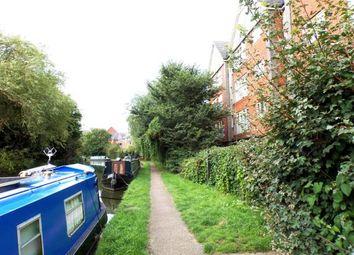 Thumbnail 1 bed flat for sale in Avocet House, 15 Millward Drive, Milton Keynes