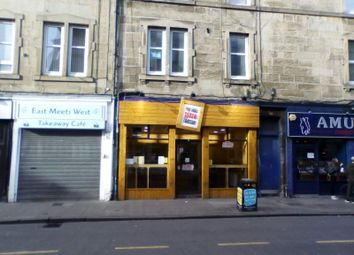 Thumbnail Commercial property for sale in 118 Gorgie Road, Edinburgh