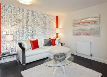 "Thumbnail 2 bedroom flat for sale in ""Apartment    "" at Ferens Close, Durham"
