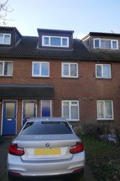 Thumbnail 2 bed maisonette to rent in Saxon Close, Surbiton