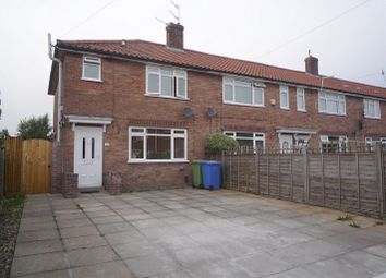 Thumbnail 3 bedroom semi-detached house to rent in Newbegin Road, Norwich