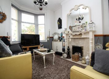 Thumbnail 3 bed terraced house for sale in Peel Road, Fleetwood