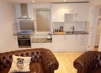 Thumbnail 1 bed flat for sale in Albion Mews, Albion Street, Dunstable