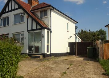 Thumbnail 4 bed semi-detached house for sale in Boxtree Lane, Harrow