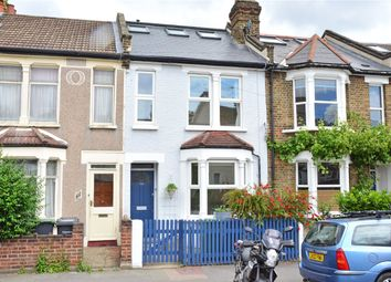 Thumbnail 4 bed terraced house for sale in Leahurst Road, Hither Green, London