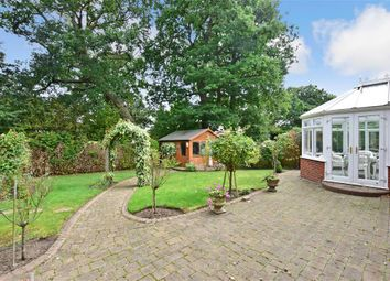 Thumbnail 4 bed detached house for sale in Revell Drive, Fetcham, Leatherhead, Surrey