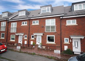 Thumbnail 3 bedroom town house to rent in Ladysmith Lane, Exeter