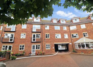 Thumbnail 1 bed flat for sale in Blythe Court, Hythe