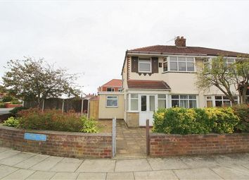 Thumbnail 3 bed property for sale in Lytham Road, Southport