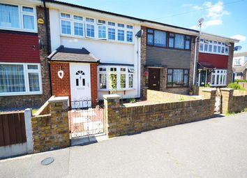 Thumbnail 3 bed terraced house for sale in Calder, East Tilbury, Tilbury