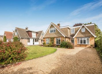 Thumbnail 4 bed detached house for sale in Orchard Park, Holmer Green, High Wycombe