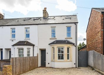 4 bed end terrace house for sale in Harpes Road, Oxford OX2