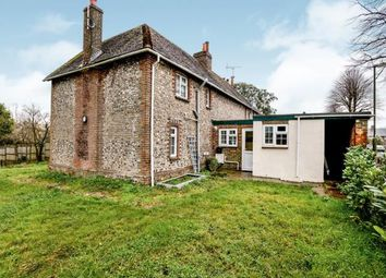 Thumbnail 2 bed semi-detached house for sale in Boxgrove Corner, Arundel Road, Tangmere, Chichester