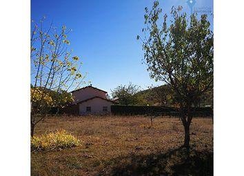 Thumbnail Land for sale in 07560, Montpezat Sous Bauzon, Fr