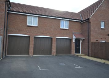 Thumbnail 2 bed terraced house to rent in Tawny Close, Bishops Cleeve