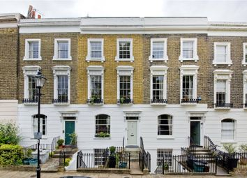 Thumbnail 4 bedroom property to rent in Thornhill Square, Barnsbury