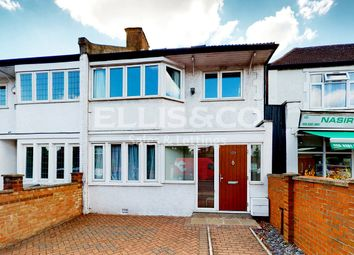 Thumbnail 6 bed end terrace house for sale in Hamilton Road, London