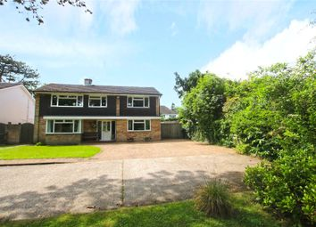 5 bed detached house for sale in Pyrford, Woking, Surrey GU22
