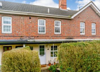 Thumbnail 2 bed terraced house for sale in Pear Tree Lane, Newbury