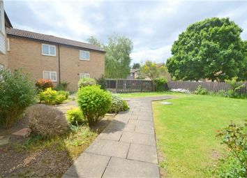 Thumbnail 1 bed flat for sale in Fairey Avenue, Godmanchester, Huntingdon, Cambridgeshire