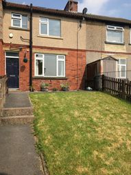 Thumbnail 3 bed terraced house to rent in Woodlands Grove, Boothtown