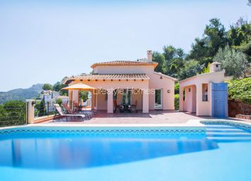 Thumbnail 4 bed villa for sale in Pedreguer, Pedreguer, Spain
